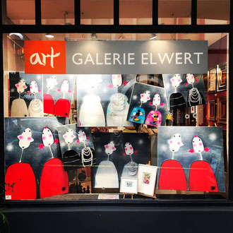 Galerie Elwert, Karlsruhe