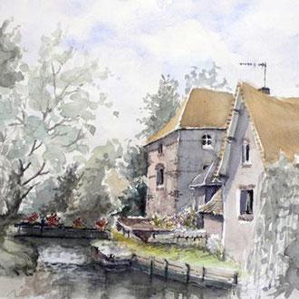 Moulin de Le Boisle