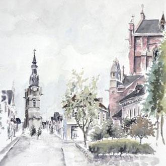 Rue de Béthune