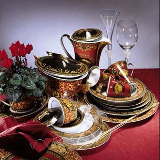 Немецкая Посуда Rosenthal под Заказ,Интернет Магазин МагнитХаус