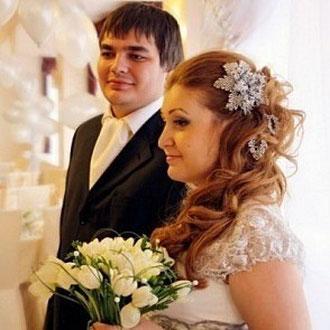 Свадьба Рената и Екатерины