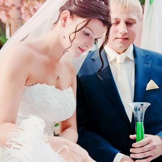 Свадьба Дмитрия и Екатерины