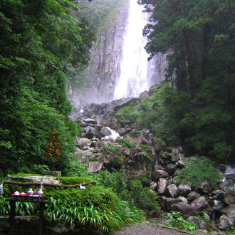 那智の滝 和歌山