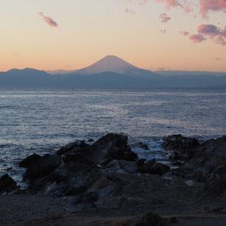 城ヶ島 神奈川