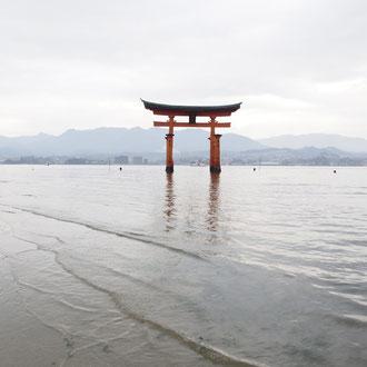 厳島神社 広島