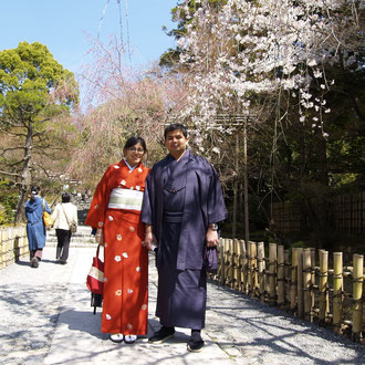 龍安寺 京都