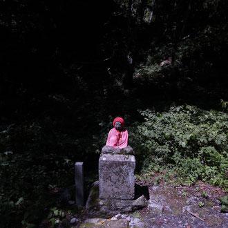 大山寺 鳥取