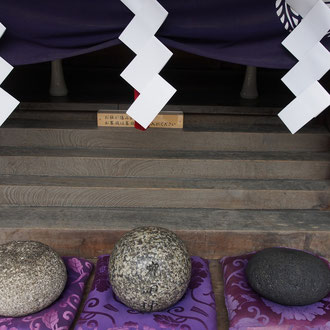 石切神社 大阪