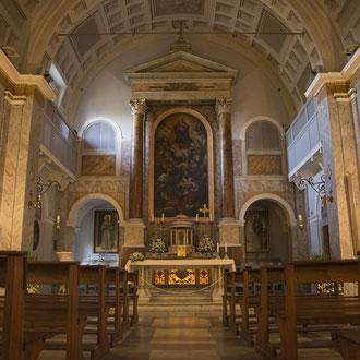 """Roman Church"" | Rome, Italy"