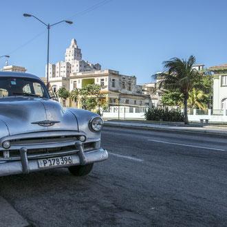 """Havana Classic"" | La Habana, Cuba"