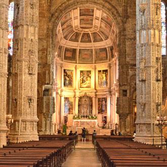 """Mosteiro dos Jerónimos"" | Lisboa, Portugal"