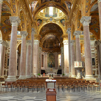 """Basilica Genova"" | Genova, Italy"