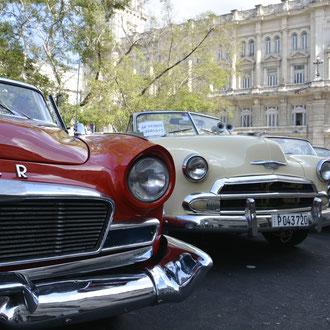 """Classic cars"" | La Habana, Cuba"