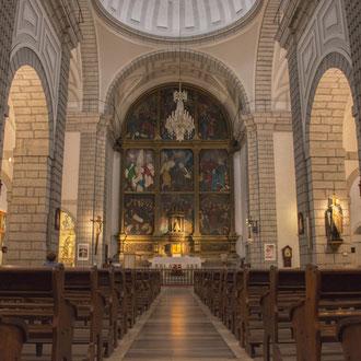 """Parroquia de la Anunciacion""| Santander, Spain"