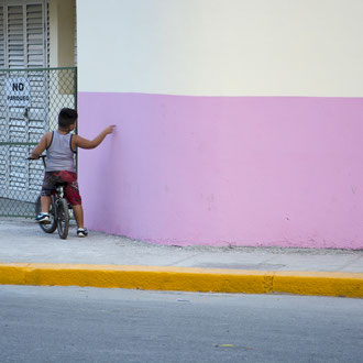 """Back in the days"" 
