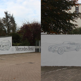 Autohaus Biela, Bremerhaven © Stefan Hoch