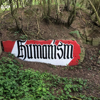 """Humanism"" © Stefan Hoch"