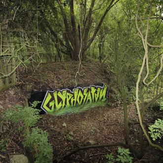"""""""Glyphosatan"""" © Stefan Hoch"""