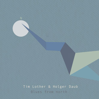 Illustration des Covers für Tim Lothar und Holger Daub © Stefan Hoch