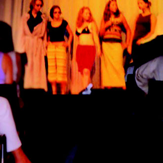 Mode Performance der Deutschen Schule Lissabon & St. Julian´s School