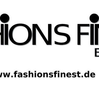 Gründung der Modegalerie Fashion´s Finest (Label Idee&Gestaltung by Gerlinde von Steht)