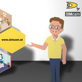SimCam - Produktvideo