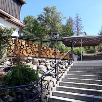 Gasthaus Armeleuteberg, Wernigerode, Harz, Sachsen - Anhalt