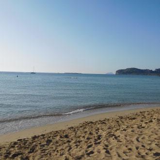 Sandstrand, Falassarna, Kreta