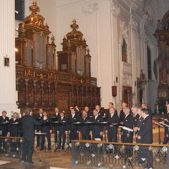 St. Verena Rot an der Rot 2010