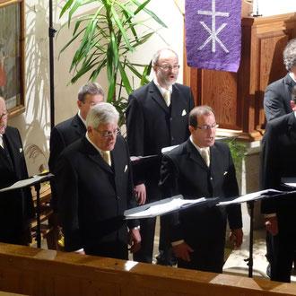 St. Wolfgang Rottenacker 2014
