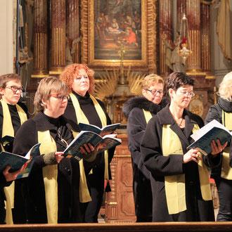Adventskonzert 26.11.2016, St. Verena Rot a. d. Rot