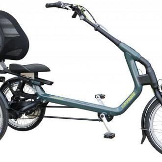 Easy Rider Dreirad für Spastiker - Dreiräder vom Experten in der Schweiz