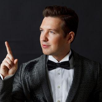 Илья Викторов. Фото: Юлия Огородникова