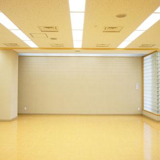 小ホール(約40畳)