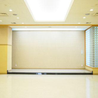 大ホール(約50畳)