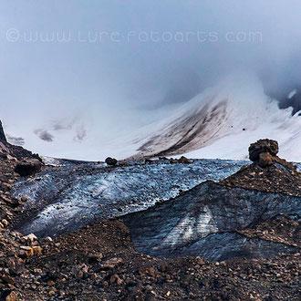 Sondre Sromfjord / Grönland  -  August 2009