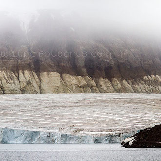 Franz Josef Land  -  August 2012