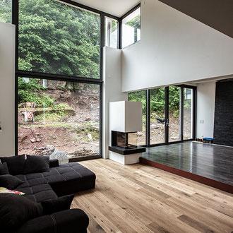 Interieur und Architekturfotograf Stephan Ernst