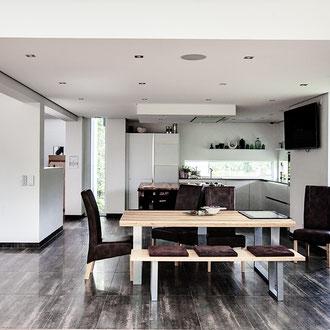 Innenraum und Immobilienfotografie