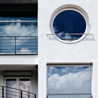Architektur und deren Desgnelmente