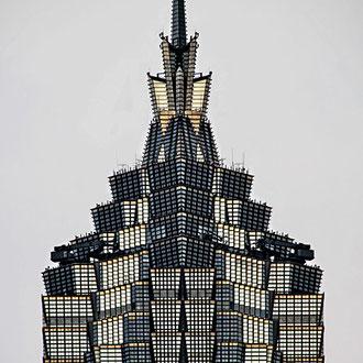 Gebäudefotografie