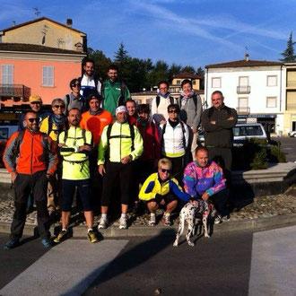 ASD Bobbio Track & Trail
