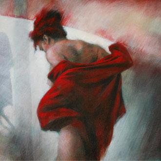 Diane Garcès de Marcilla, peintre