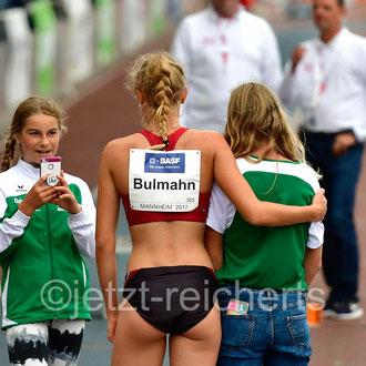 Luna Bulmahn; VfL Eintracht Hannover