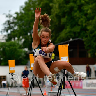 Antonia Kohl; SV Halle