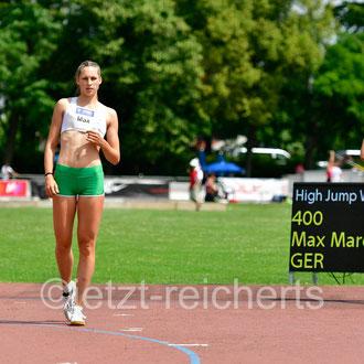 Mareike Max; SV Werder Bremen