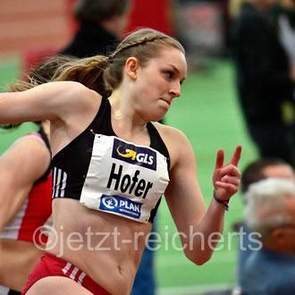 Julia Hofer; 1. FC Passau