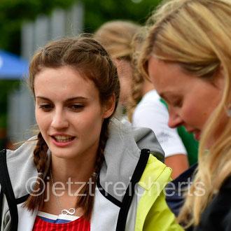 Jennifer Montag; TSV Bayer 04 Leverkusen