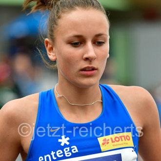 Lea Kahlert; USC Mainz