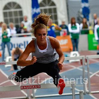 Karin Strametz; Österreich